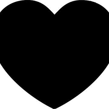Black Heart by dohcom