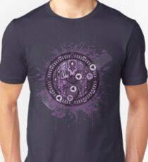 Zelda Majora's Mask Clock  T-Shirt