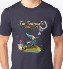The Fantastic Sorcerer Unisex T-Shirt