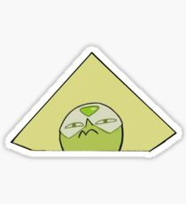 Smol Peri Sticker