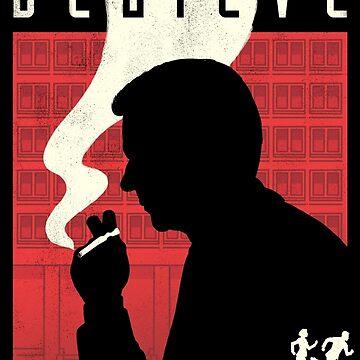 Believe by ivanrodero