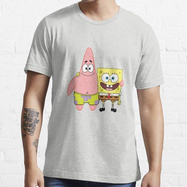Bob Esponja Camiseta esencial