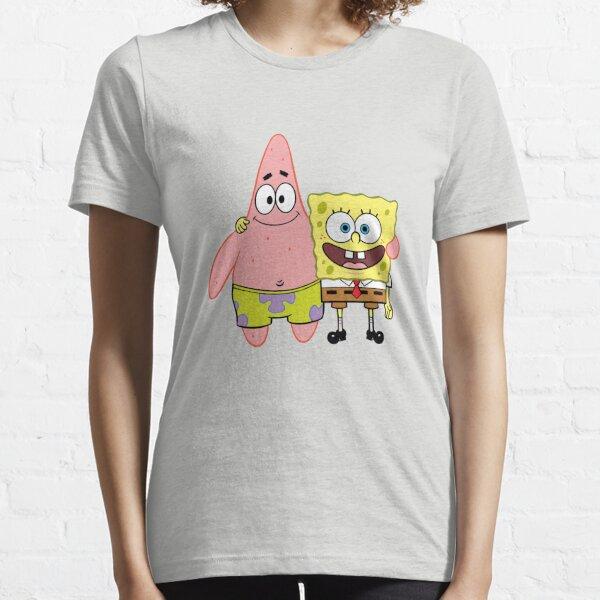 spongebob Essential T-Shirt