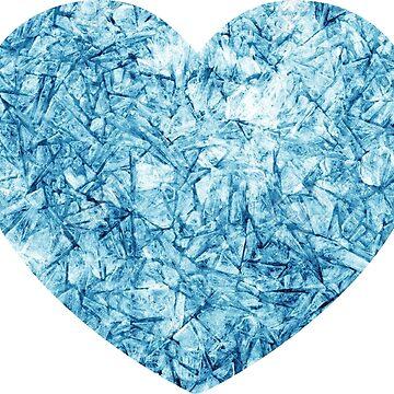Frozen Heart by dohcom