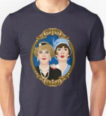 Josephine & Daphne Unisex T-Shirt