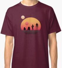 Star Wars Droids Classic T-Shirt