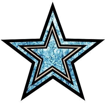 Frozen Star by dohcom