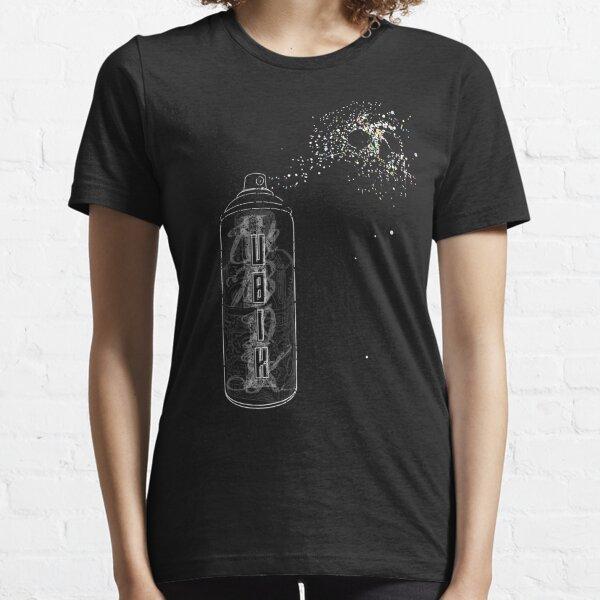 Philip K. Dick's Ubik Essential T-Shirt