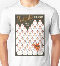 Fantastic Mr Fox T-Shirt