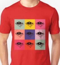 1200 Record Turntable T-Shirt T-Shirt