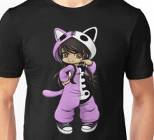Aphmau As a Cat Unisex T-Shirt