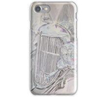Grill Grin iPhone Case/Skin