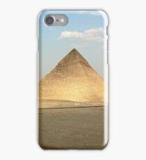 Egypt - Pyramids iPhone Case/Skin