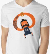 Steven Adams Haka Men's V-Neck T-Shirt