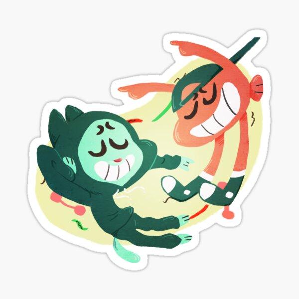 TAWOG - Enfants Sticker