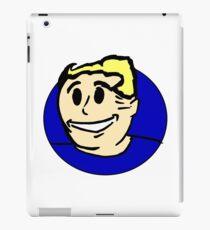 Fallout Vault Boy Happy iPad Case/Skin