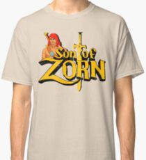 Son of Zorn - Vintage distressed Classic T-Shirt