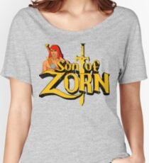 Son of Zorn - Vintage distressed Women's Relaxed Fit T-Shirt