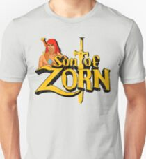 Son of Zorn - Vintage distressed T-Shirt