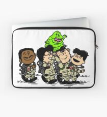 Ghostbusters Gang Laptop Sleeve