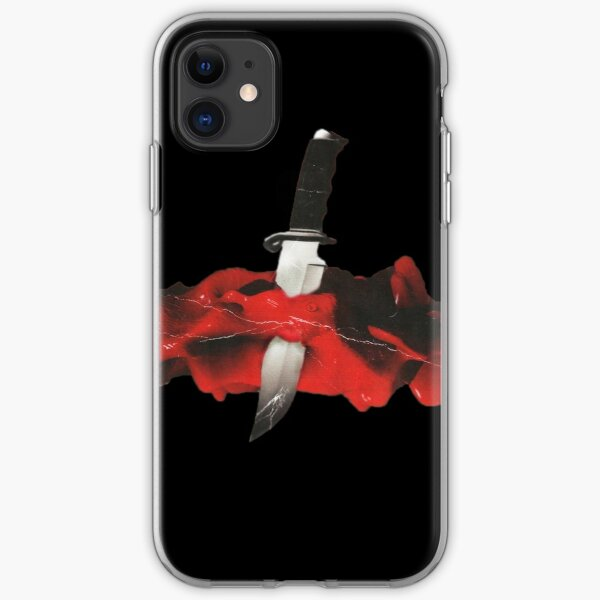 Savage mode iPhone Soft Case