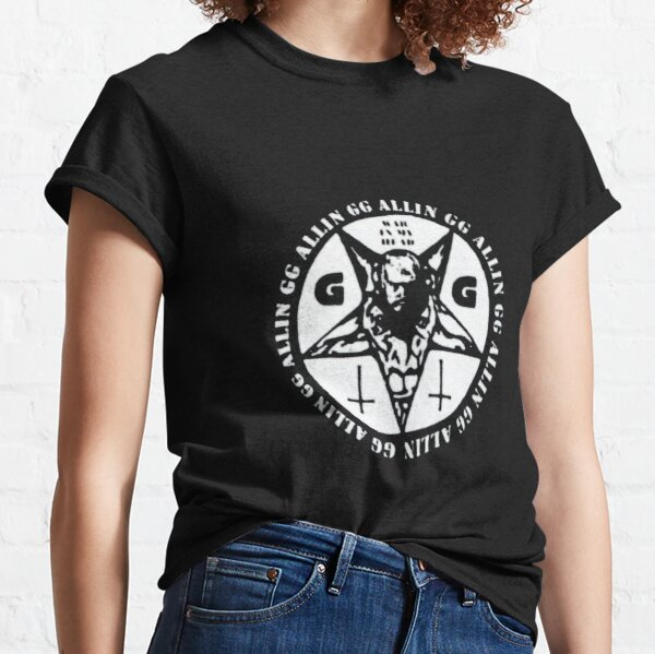 I'm Your Enemy Classic T-Shirt