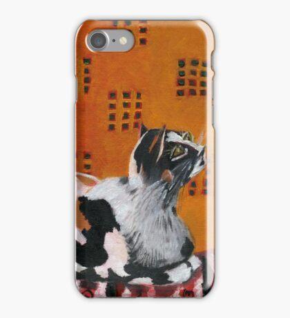 Calico's Corner iPhone Case/Skin