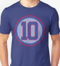 Northside 10 Baseball Shirt T-Shirt