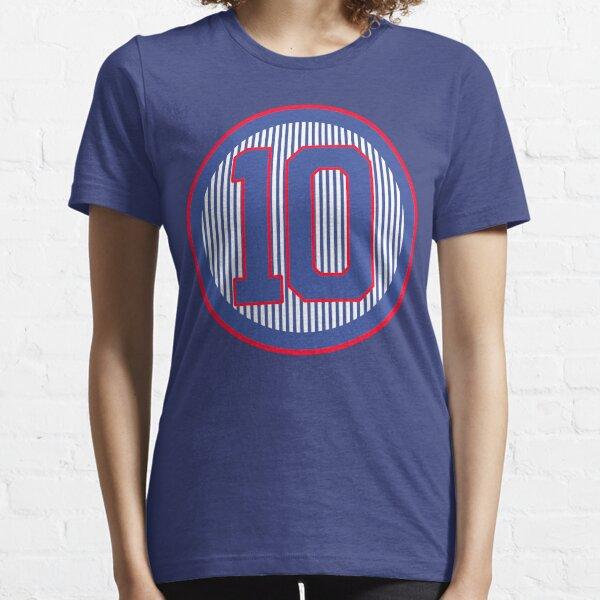 Northside 10 Baseball Shirt Essential T-Shirt