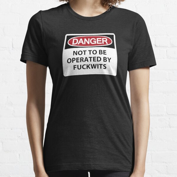 Operation: Impossible Essential T-Shirt