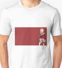 Naruto Sakura minimalist T-Shirt