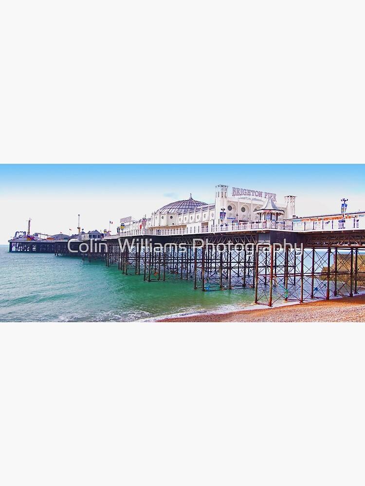 "Brighton Pier - The ""Palace Pier"" by Arrowman"