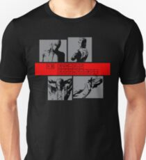 See you brothers... T-Shirt