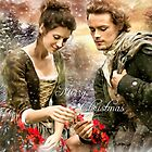 « Outlander - Merry Christmas » par genoacedo