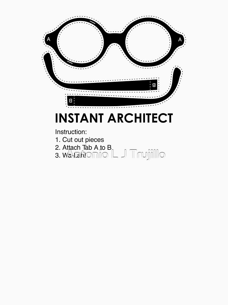 Instant Architect by supertruji