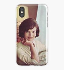 Jackie iPhone Case/Skin