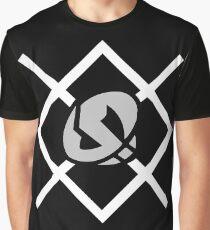 Team Skull Logo - Pokemon Sun and Moon Graphic T-Shirt