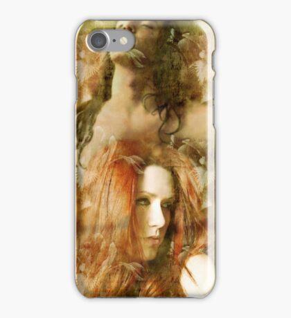 The Choice - II iPhone Case/Skin