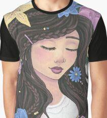 Serenity Graphic T-Shirt