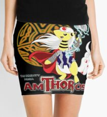 The Mighty Mega AmTHORos Mini Skirt