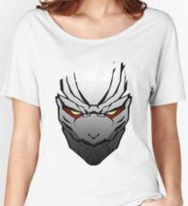 Inner Titan 02 Women's Relaxed Fit T-Shirt