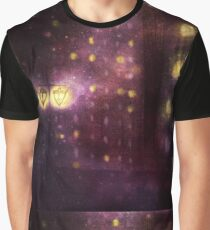 City Of Stars Graphic T-Shirt