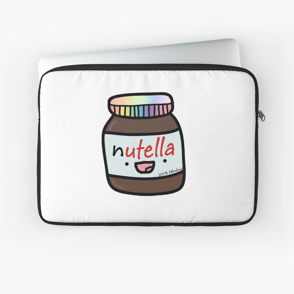 NUTELLA Laptoptasche