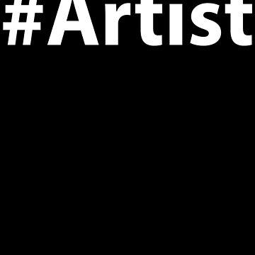 #Artist by AlienatedOpus