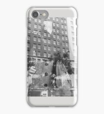 Mannequin in the City iPhone Case/Skin