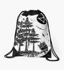 Cabsewater Drawstring Bag