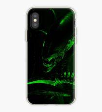 The Xenomorph iPhone Case