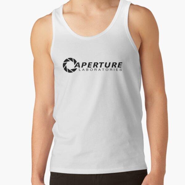 Aperture Laboratories Tank Top