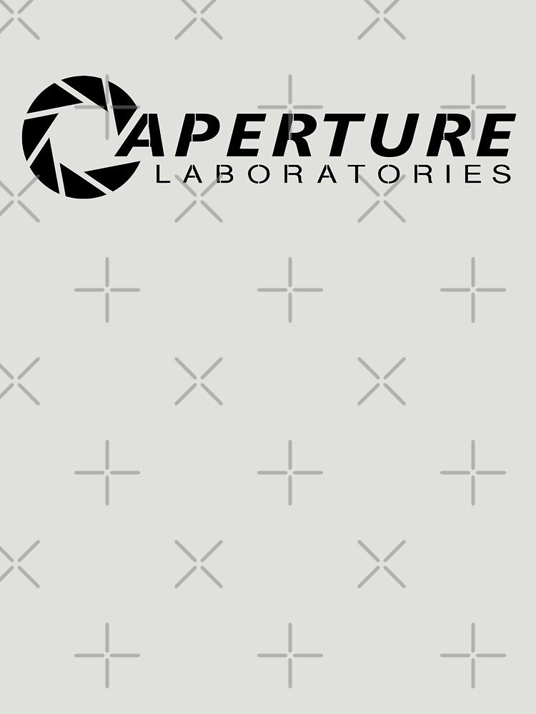 Aperture Laboratories | Unisex T-Shirt