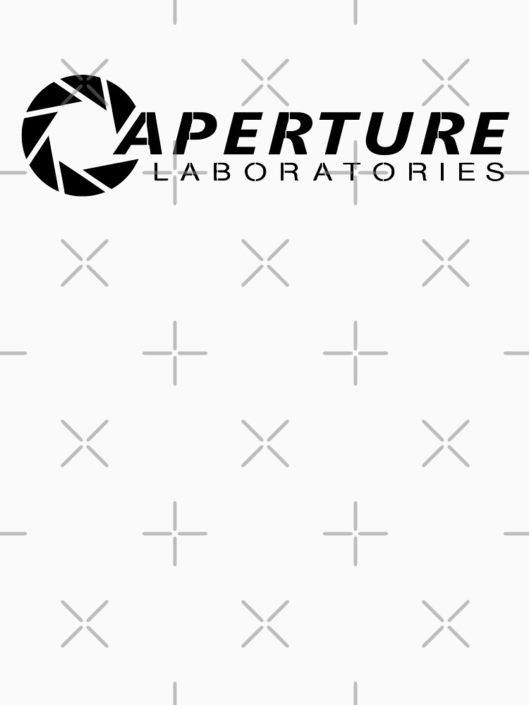 Aperture Laboratories by fandemonium